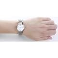 Boccia Titanium 3238-03 Dames Horloge