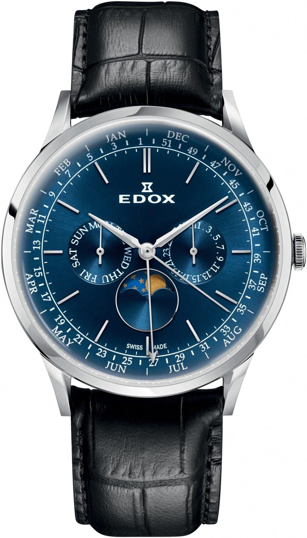 Edox 40101 3C BUIN