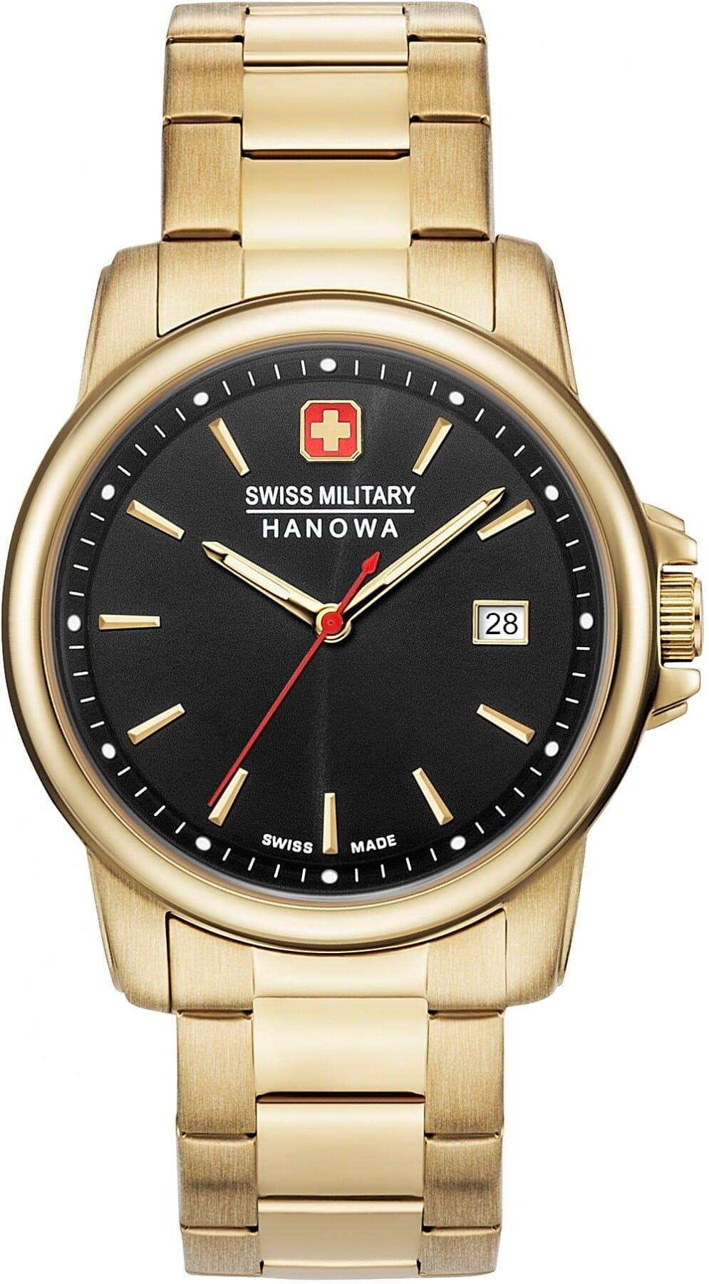 Swiss Military Hanowa 06-5230.7.02.007