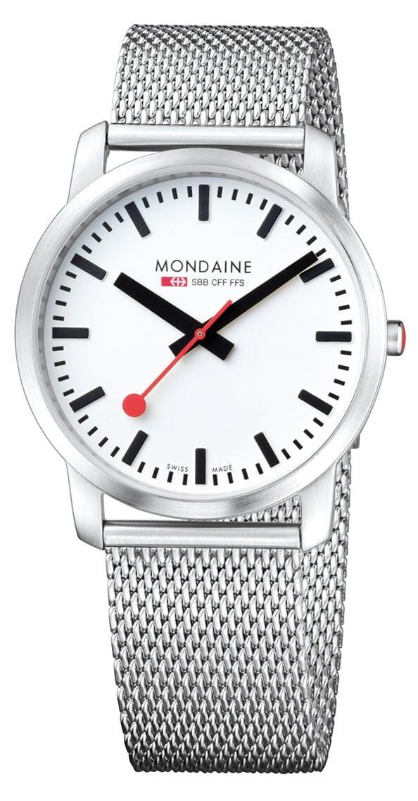 Mondaine A638.30350.16SBM Simply Elegant