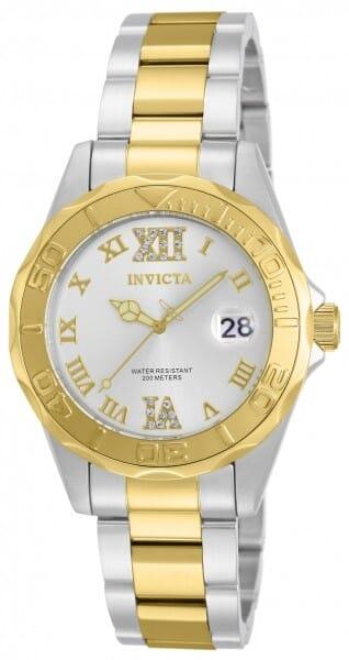 Invicta 12852 Pro Diver