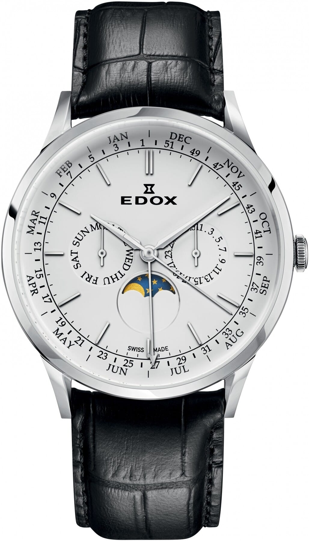 Edox 40101 3C AIN