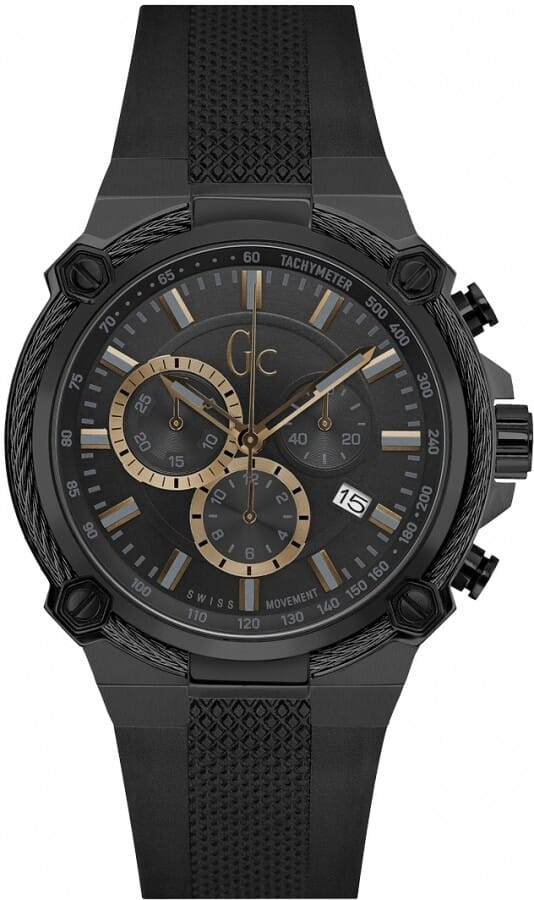Gc Watches Y24008G2