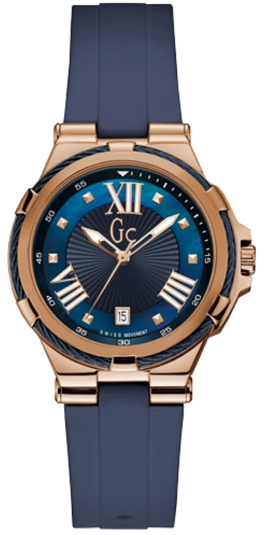 Gc Watches Y34001L7