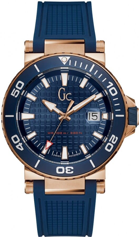 Gc Watches Y36004G7