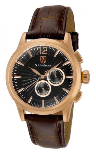 S. Coifman SC0265