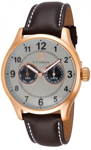 S. Coifman SC0318
