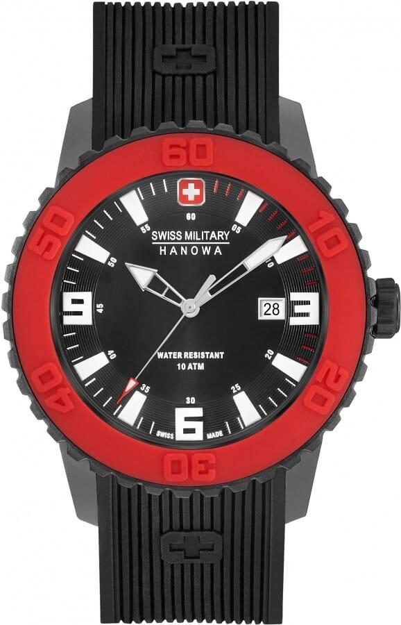 Swiss Military Hanowa 06-4302.29.007.04