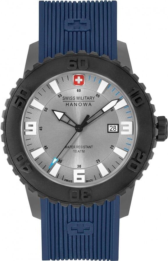 Swiss Military Hanowa 06-4302.29.009