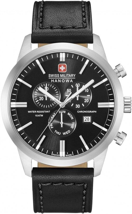 Swiss Military Hanowa 06-4308.04.007