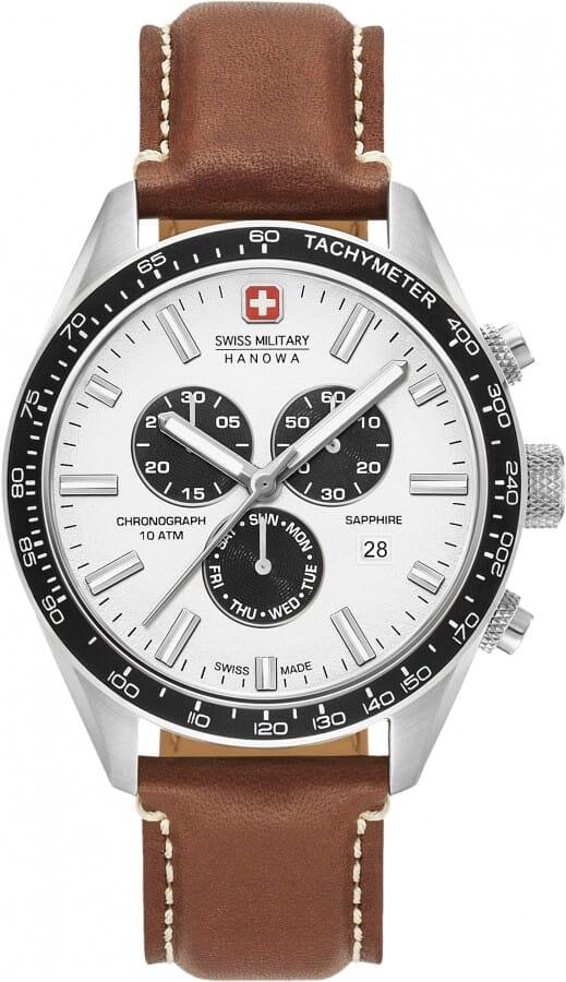 Swiss Military Hanowa 06-4314.04.001