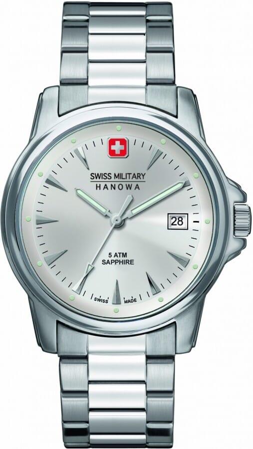 Swiss Military Hanowa 06-5230.04.001