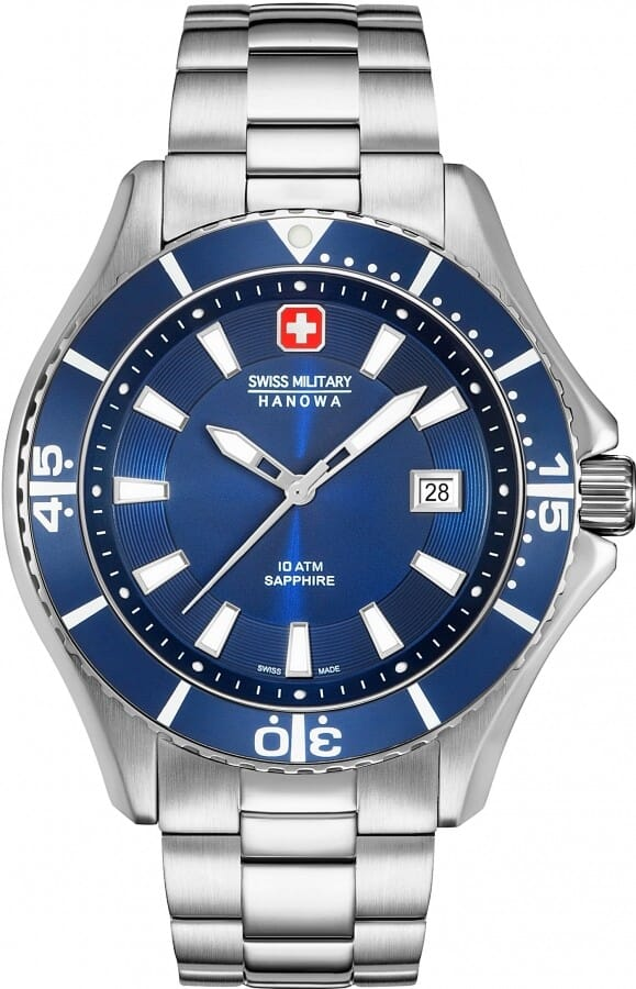 Swiss Military Hanowa 06-5296.04.003