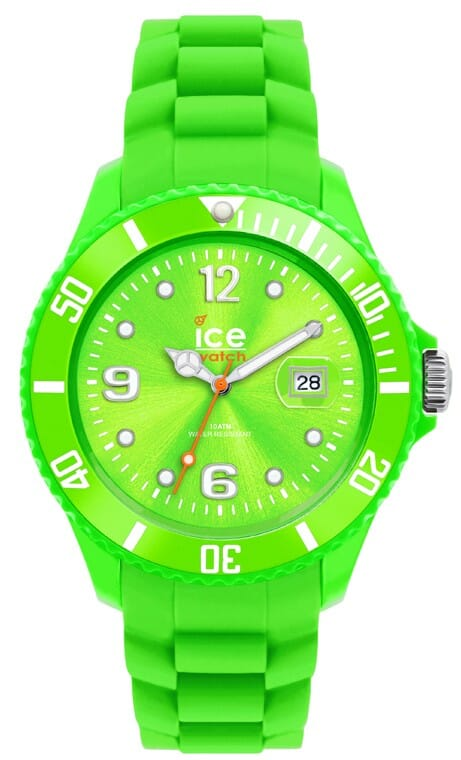 Ice-Watch Sili Forever Green Small SI.GN.S.S.09