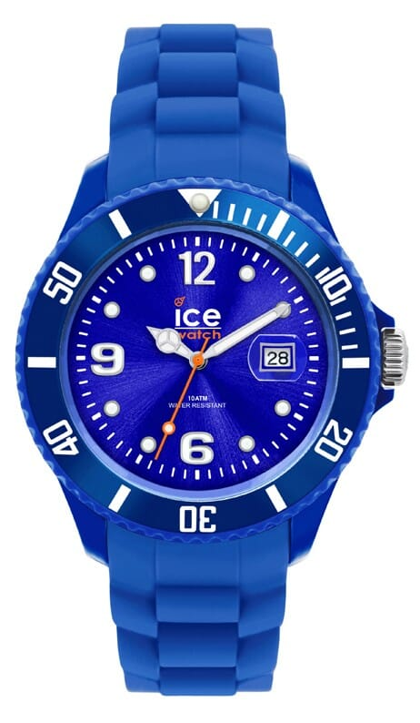 Ice-Watch Sili Forever Blue SI.BE.U.S.09