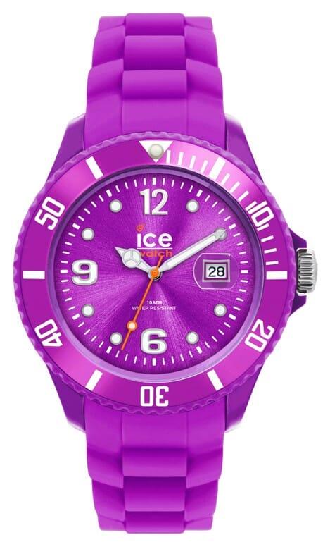 Ice-Watch Sili Forever Purple Big SI.PE.B.S.09