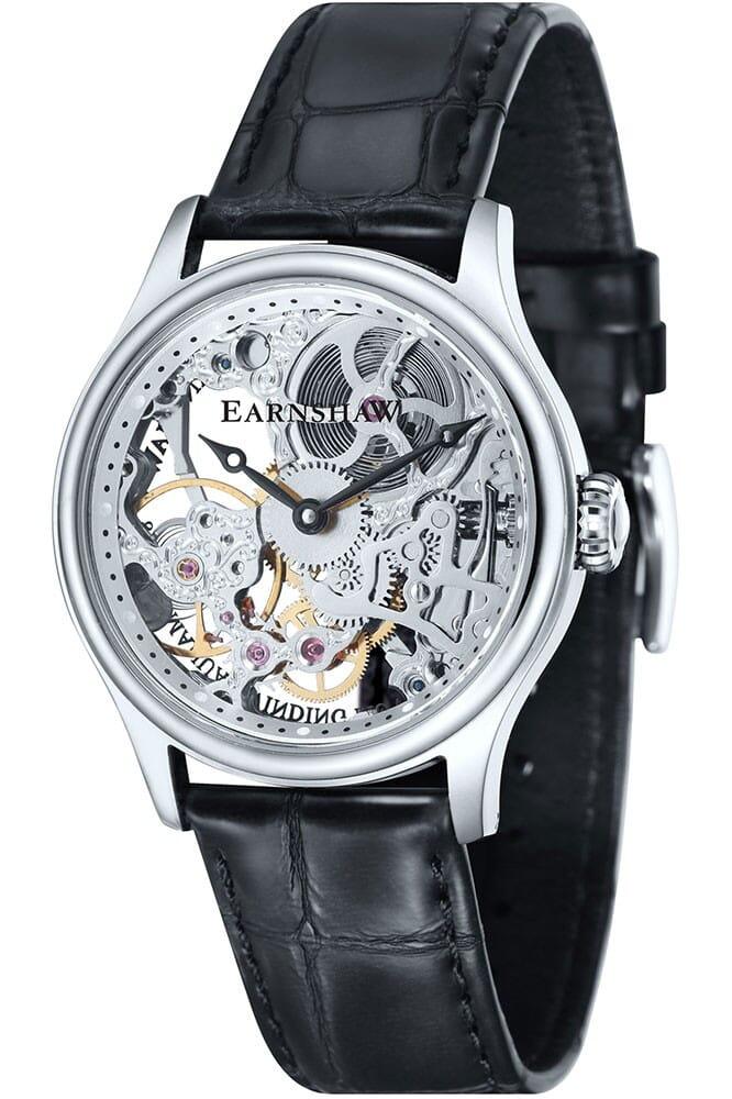 Thomas Earnshaw Bauer ES-8049-01