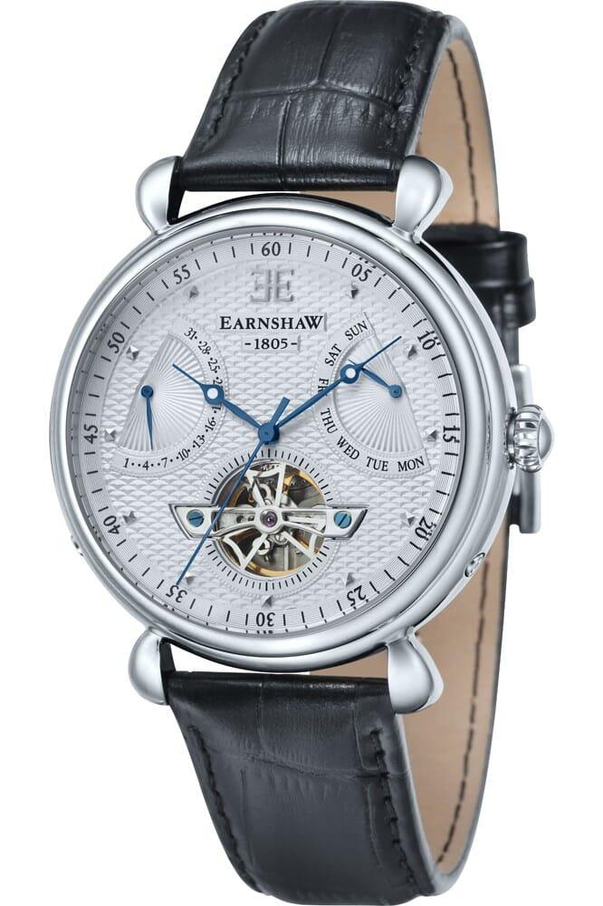 Thomas Earnshaw Grand Calendar ES-8046-02