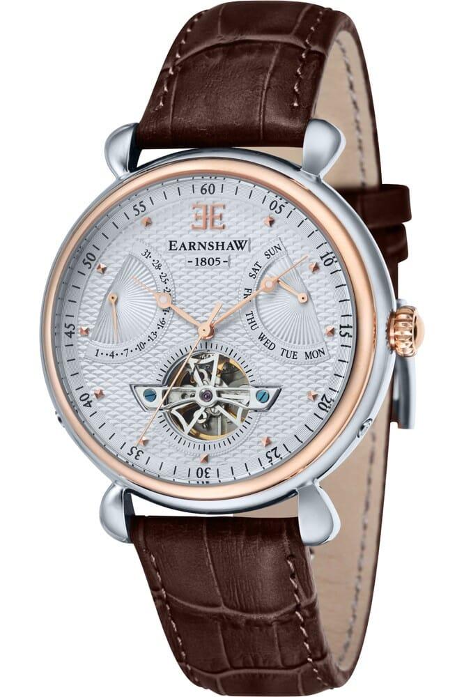 Thomas Earnshaw Grand Calendar ES-8046-04