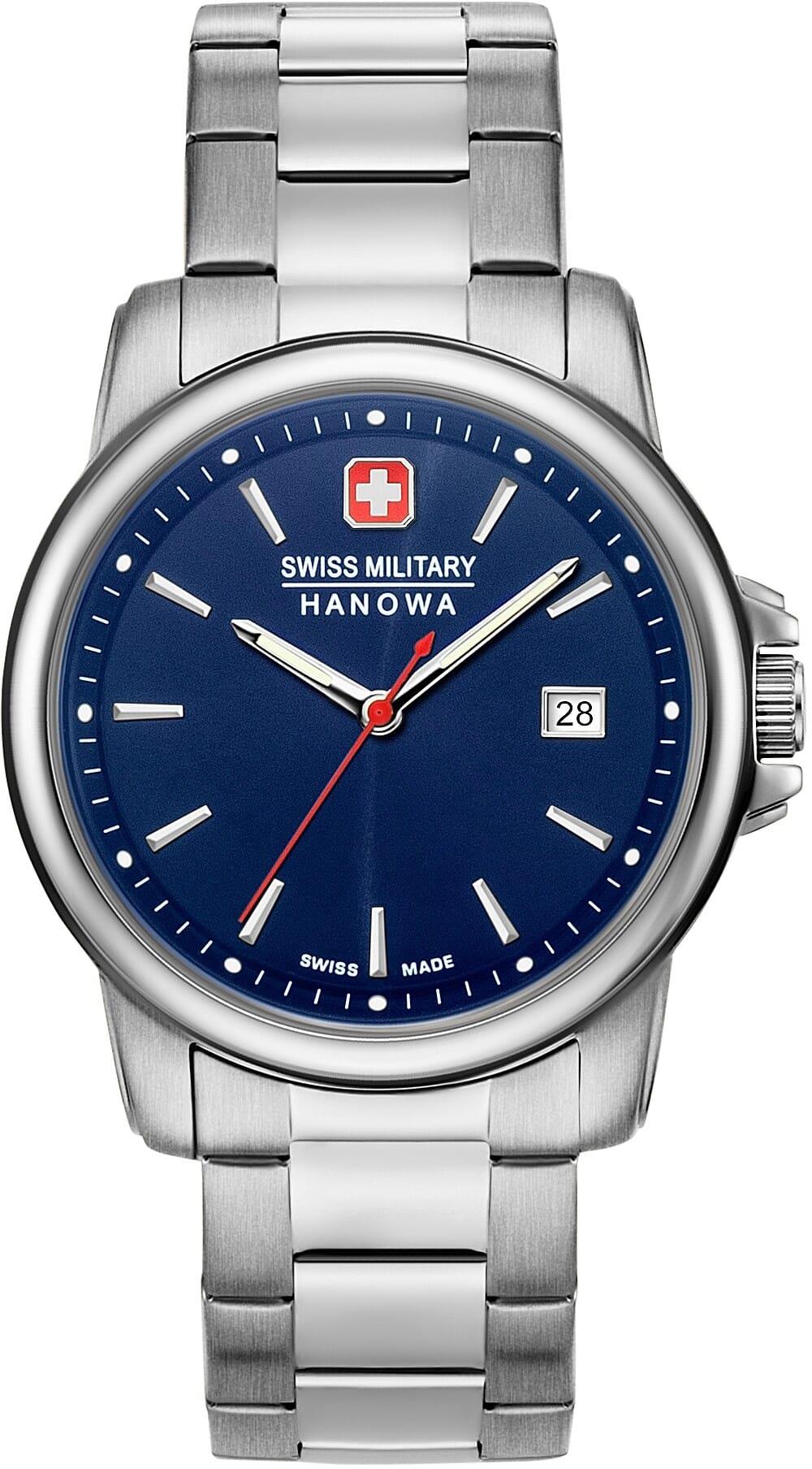 SWISS MILITARY HANOWA SWISS RECRUIT II 06-5230.7.04.003