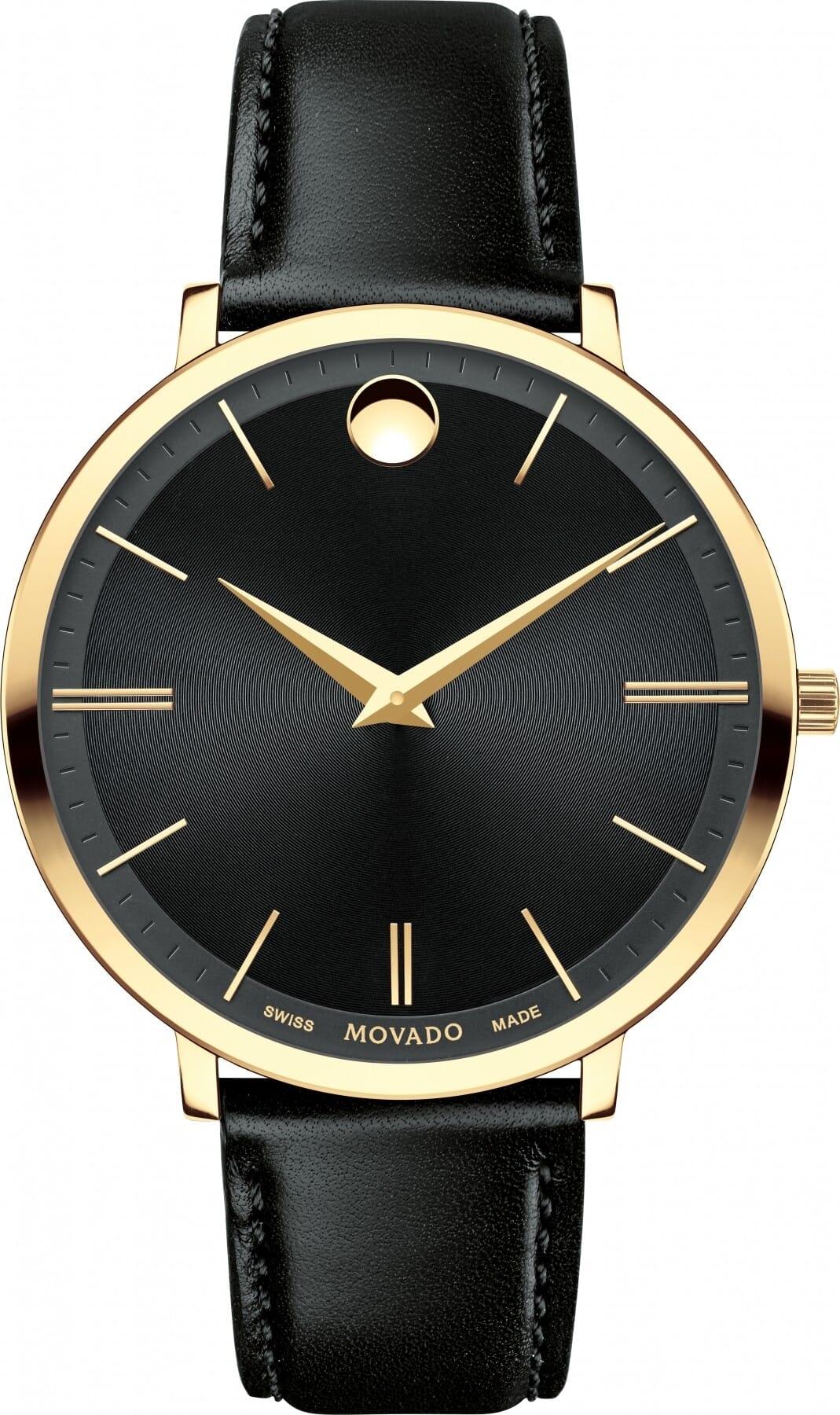 Movado 0607091