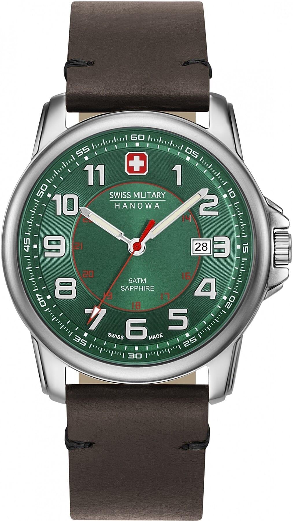 Swiss Military Hanowa 06-4330.04.006