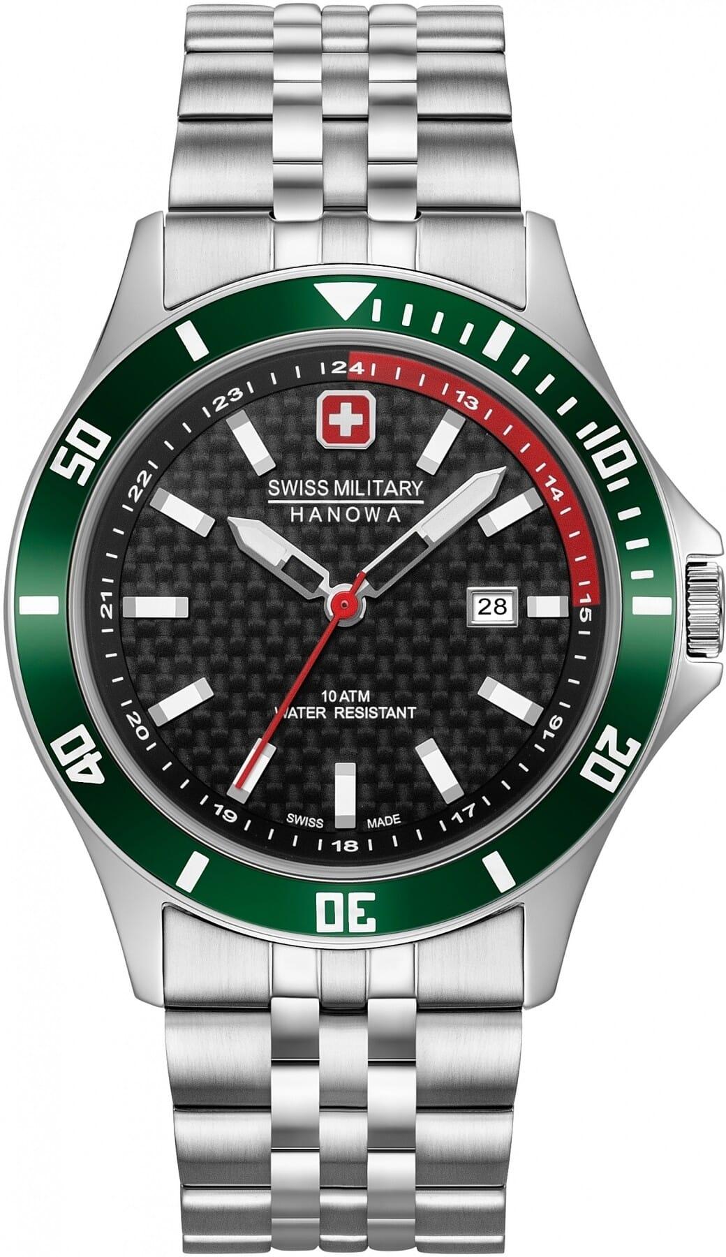 Swiss Military Hanowa 06-5161.2.04.007.06