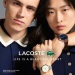 Lacoste LC2011046 VIENNA Heren Horloge