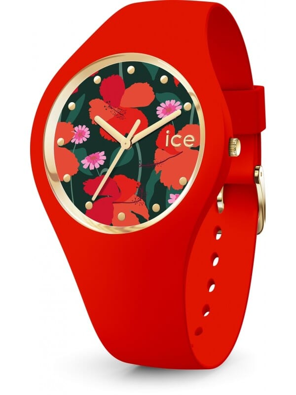 Ice-Watch IW017577 ICE flower Dames Horloge