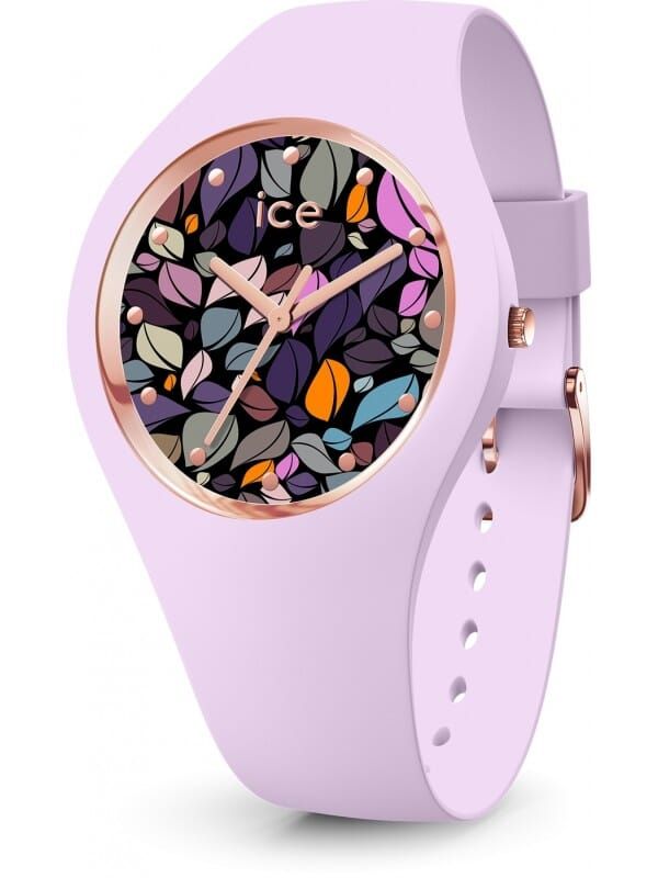 Ice-Watch IW017580 ICE flower Dames Horloge