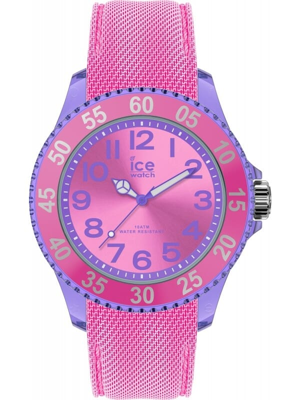 Ice-Watch IW017729 ICE cartoon Kids Horloge
