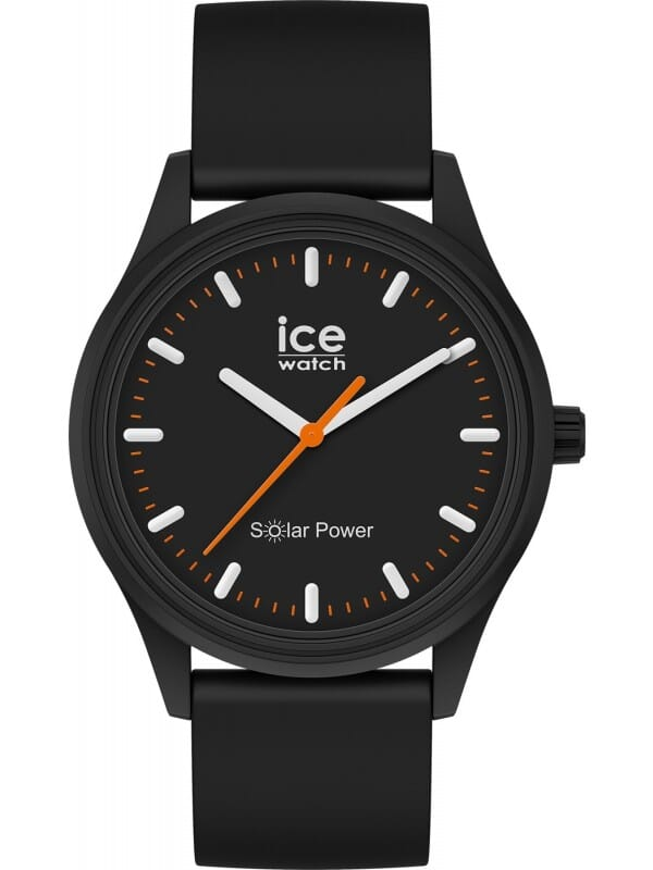 Ice-Watch IW017764 ICE Solar power Unisex Horloge