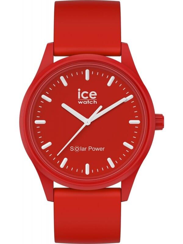 Ice-Watch IW017765 ICE Solar power Unisex Horloge
