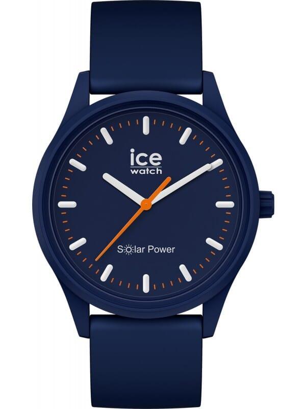 Ice-Watch IW017766 ICE Solar power Unisex Horloge