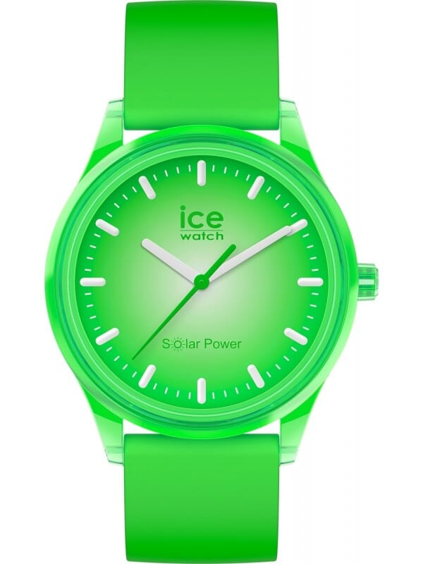 Ice-Watch IW017770 ICE Solar power Unisex Horloge
