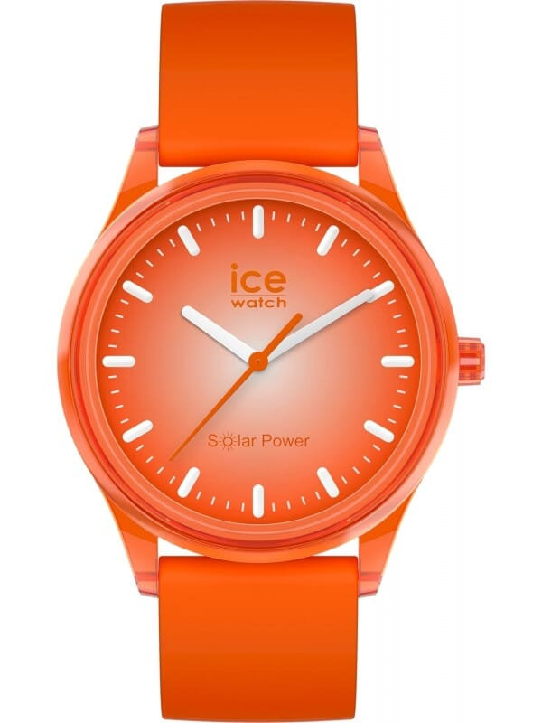 Ice-Watch IW017771 ICE Solar power Unisex Horloge