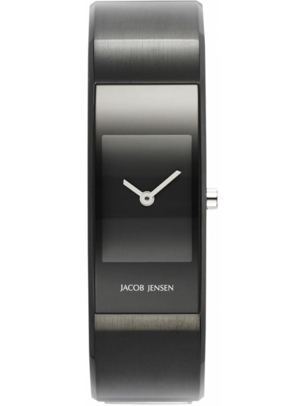 Jacob Jensen 463 Eclipse Dames Horloge