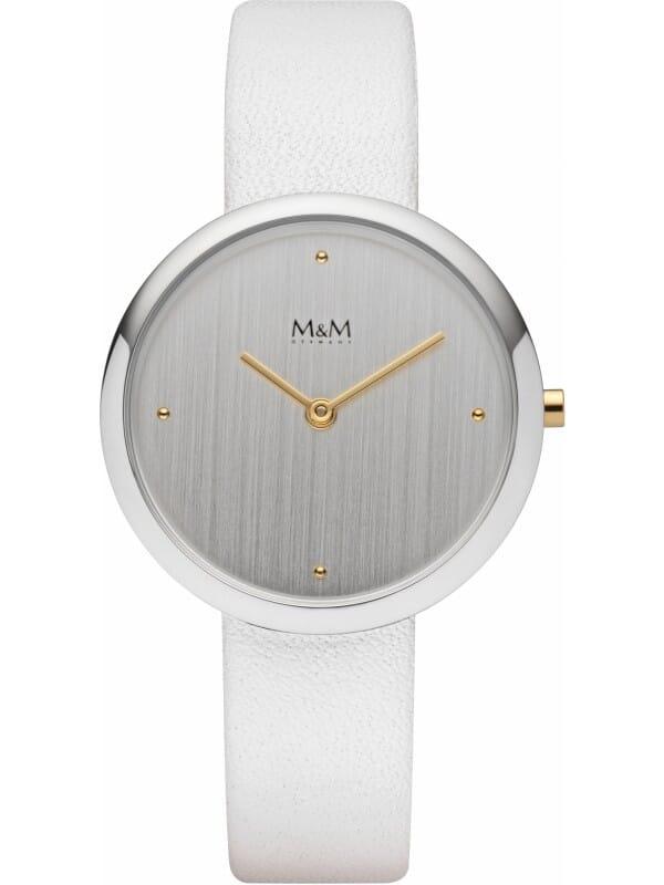 M&M Germany M11944-762 Circle line Dames Horloge