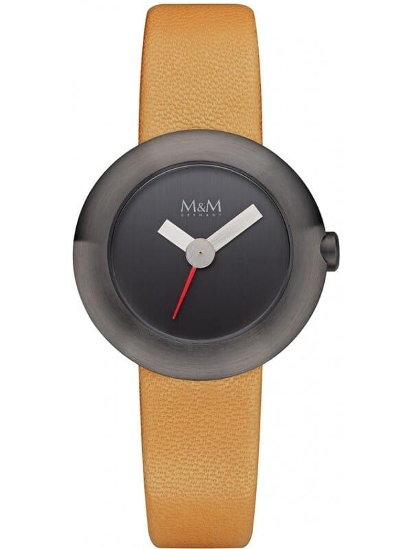 M&M Germany M11948-785 Basic-M Dames Horloge