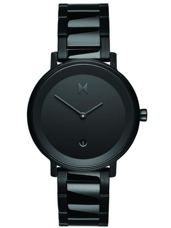 MVMT D-MF02-BL SIGNATURE II Dames Horloge
