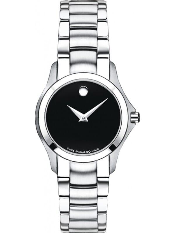 Movado 0605870 Masino Dames Horloge