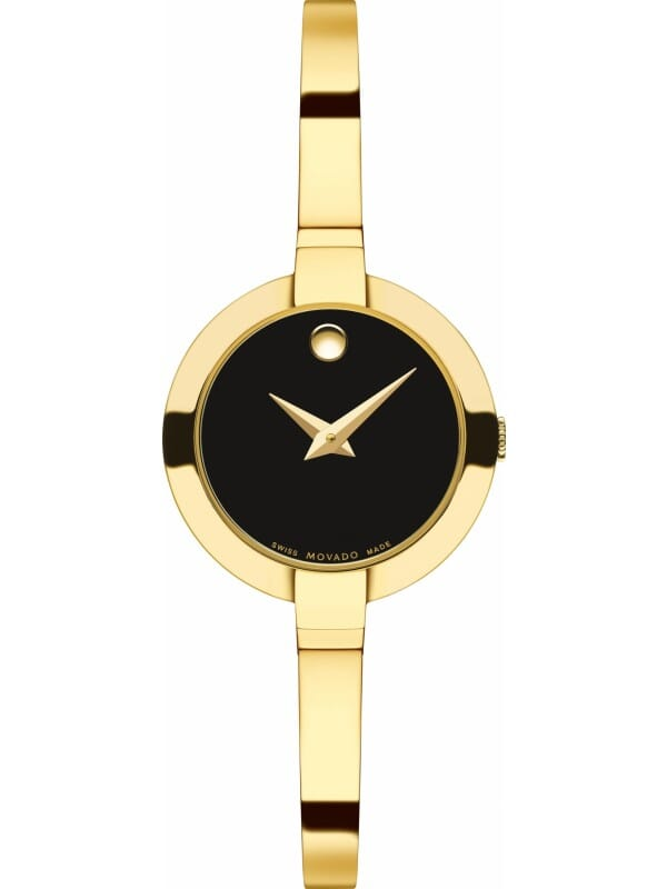 Movado 0606999 Bela Dames Horloge