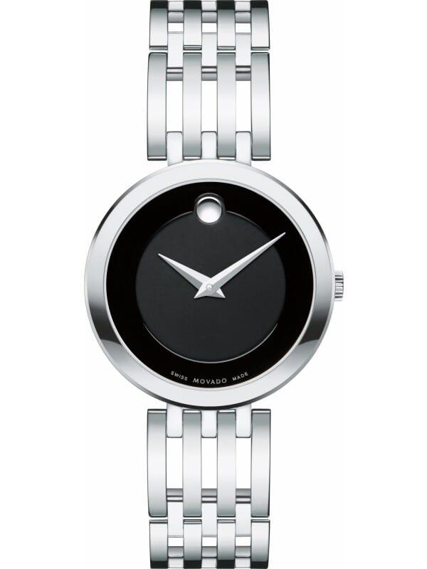 Movado 0607051 Esperanza Dames Horloge