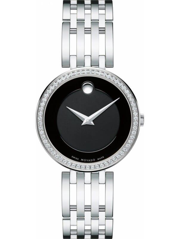 Movado 0607052 Esperanza Dames Horloge
