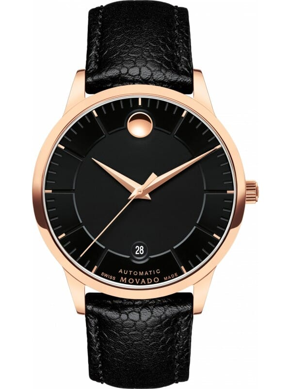 Movado 0607062 1881 Automatic Heren Horloge