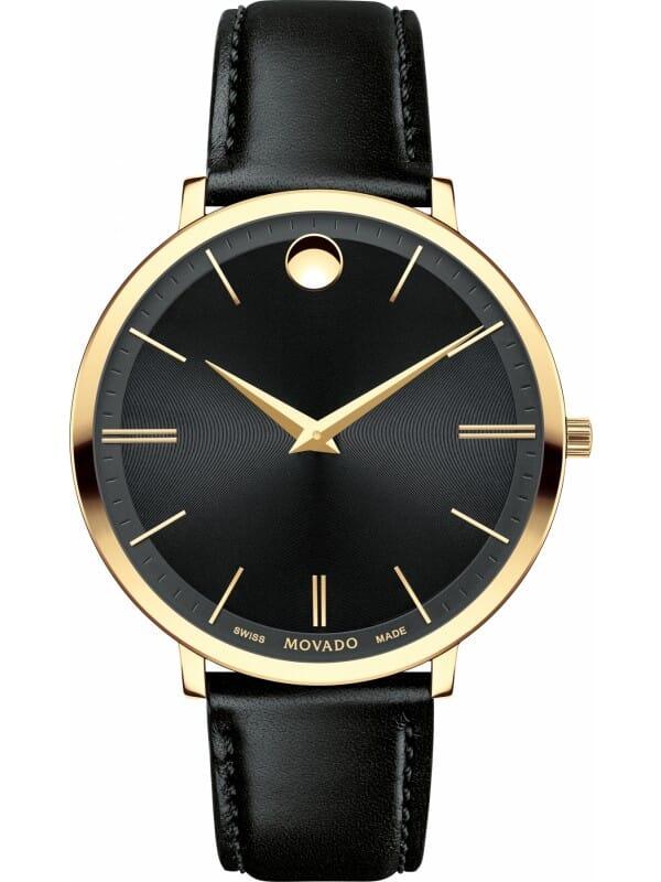 Movado 0607091 Ultra Slim Dames Horloge