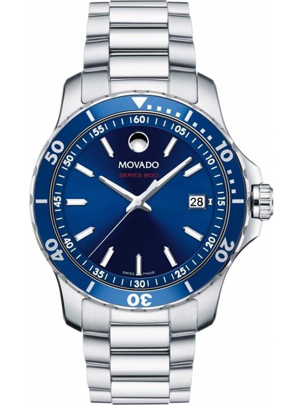 Movado 2600137 Series 800 Heren Horloge