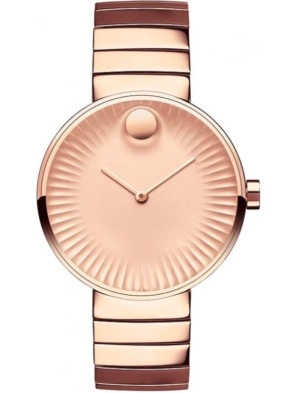 Movado 3680013 Edge Dames Horloge