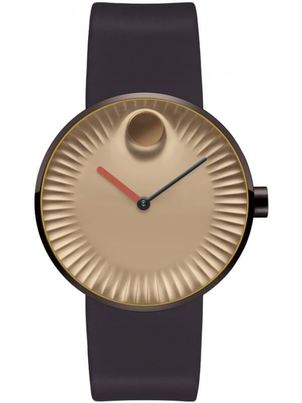 Movado 3680043 Edge Heren Horloge