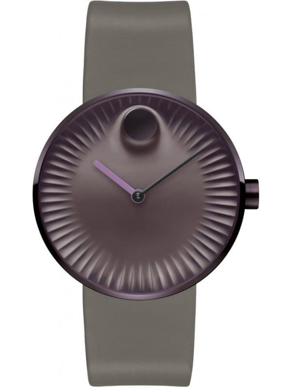 Movado 3680044 Edge Heren Horloge